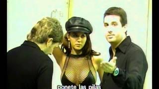 """Propuesta Indecente"", Karina Jelinek, Parte 3 - Videomatch"