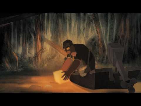 Red river bay - Animation Short Film 2010 - GOBELINS