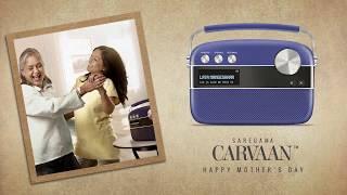 Saregama Carvaan A Perfect Gift For Your Mother