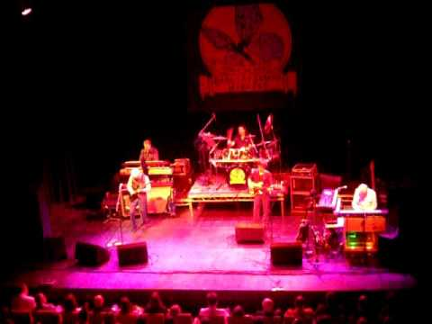 """John Lees' Barclay James Harvest -  """"The Poet / After The Day"""" - Live In 2009"""