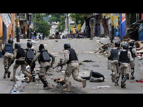 HAITI: Four Killed as Authorities Crack Down on Anti-Government Protests