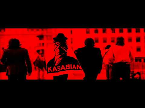 Kasabian - Reason is Treason [Jacknife Lee remix] HD