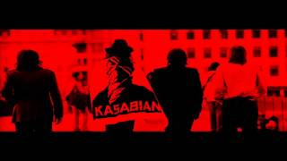 Kasabian - Reason is Treason [Jacknife Lee remix] HD
