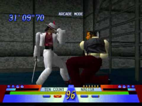 Let S Play Battle Arena Toshinden 3 Part 5 Youtube