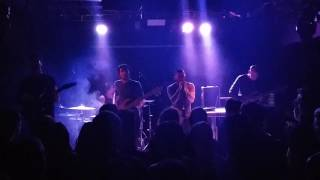 Skyharbor - Patience Live @ Dingwalls London 6.10.16
