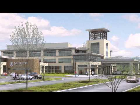 Florida Hospital Pours Foundation of New Florida Hospital Winter Garden Facility