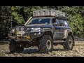 "GU Patrol with 9"" lift NOT LEGAL in Australia! • CUSTOMS #15"