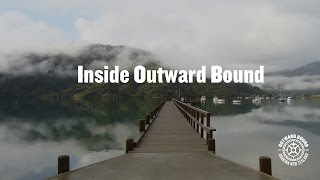 Inside Outward Bound, The New Zealand Journey - Full Length Documentary