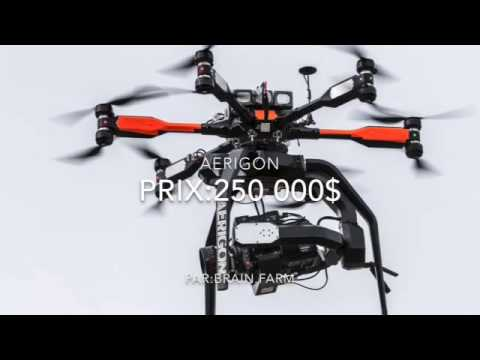 Top 4 Most Expensive Drone In The World