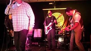 Os Walter Carlos no Fractal Music Festival - Dezesseis (Legião Urbana)