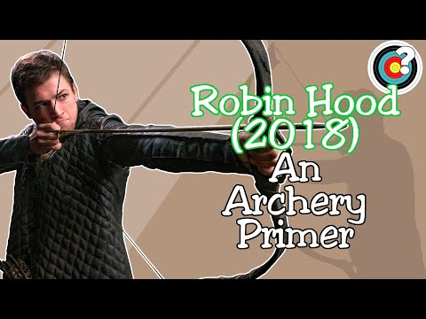 Robin Hood (2018) - An Archery Primer Mp3