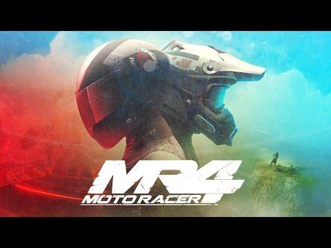 Moto Racer 4 Gameplay LIVESTREAM #2 - Career Mode Goodness