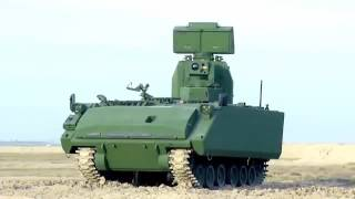 Невероятные разработки! Танк и самоходка будущего! Оружие России и мира!!!