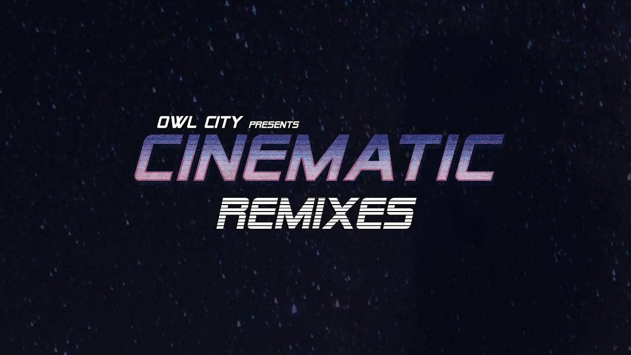 Owl City - Lucid Dream (Adam Awake Remix)