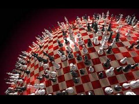 Šachy- Váš správný trénink - jak se učit zahájení!