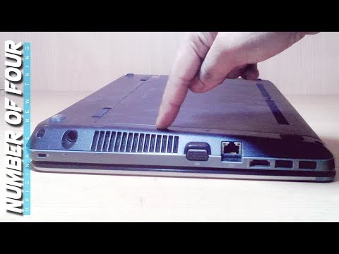 How To Clean a Laptop Fan | Fix An Overheating HP ProBook 4540s Step by Step
