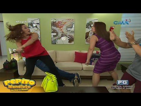 Pepito Manaloto: Mara meets Gina