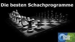 Die weltweit besten Schachprogamme + Google Alpha Zero