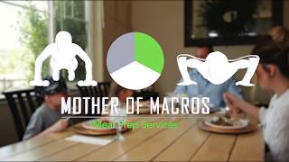 Mother of Macros Family Dinner Commercial