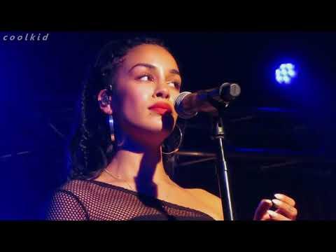 Jorja Smith - Goodbyes (Sub Español)