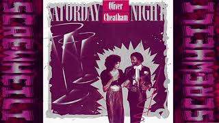 Oliver Cheatham Get Down Saturday Night Chopped Screwed.mp3