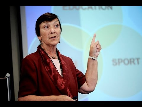 Play the Game 2013: Global outlook: Who holds the keys to the future of sport?