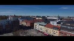 Eskilstuna 2016