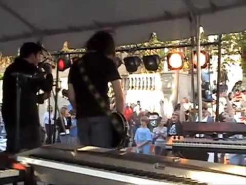 Sound of Stone (180's Praise Band) At Azalea Fest ...