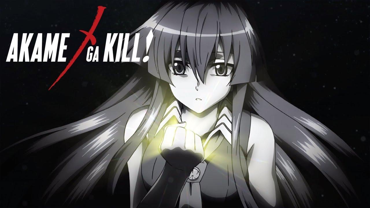 Akame Ga Kill Ending 2 Tsuki Akari Youtube