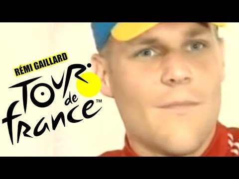 REMI GAILLARD PRANKS LE TOUR DE FRANCE