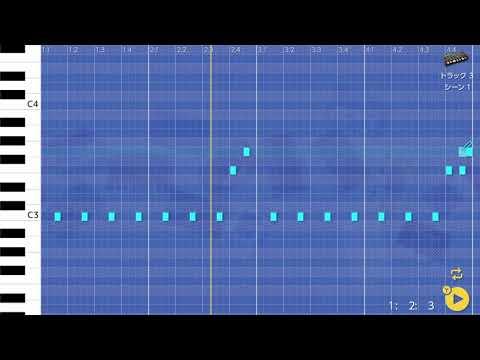 画像2: 14 ベースにバリエーションを加える バレッドプレス KORG Gadget for Nintendo Switch講座 www.youtube.com