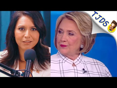 Tulsi's Lawyer  Demands Hillary Retract Defamation & Apologize