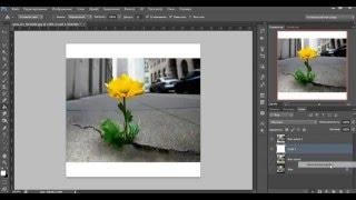 2. Эффекты для слоев - уроки фотошопа (photosop) для начинающих чайников, видеоуроки cs6