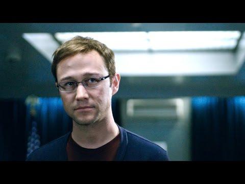 Кадры из фильма Сноуден