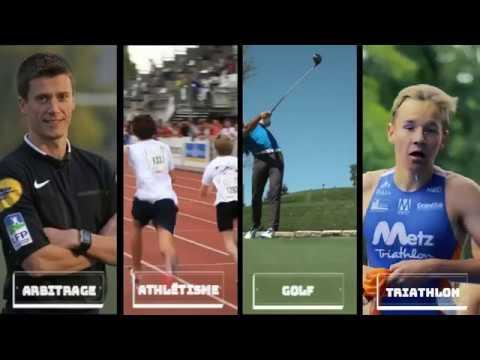 Le sport au cœur de l'identité du lycée Robert Schuman