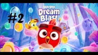 Angry Birds Dream Blast | Episodio 2