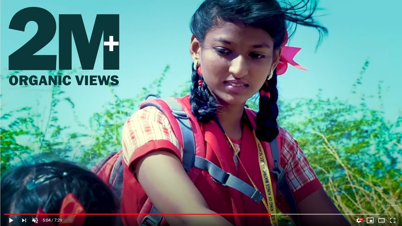 CHRISTIAN SHORT FILM | SILENT FILM | LOVE CYCLE | TAMIL | ALL LANGUAGES