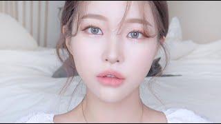 몽환적인 아이돌st 메이크업 GRWM✨ ft.존예 멀티…