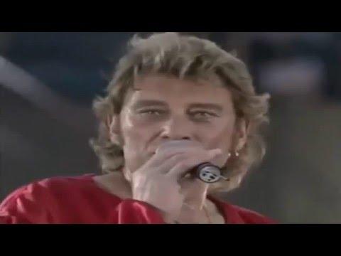 Johnny Hallyday - Concert Parc Des Princes 1993 En Intégralité 720p