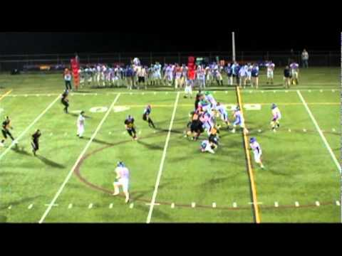 Andrew Edwards highlights