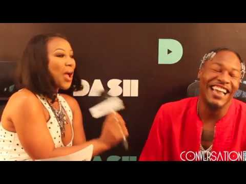 One on One With Zell Swag the 'Read King' of Love & Hip Hop Hollywood Pt.3