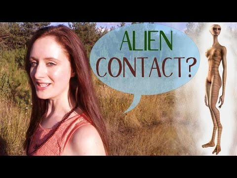 Why ALIENS Don't Make Publíc Contact. Former Extraterrestríals Incarnatíng as Human