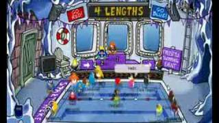 clubpenguin-Penguin Games