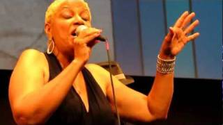 Download Vaneese Thomas, A Woman's Love, Lincoln Center, NYC 7-21-11 MP3 song and Music Video