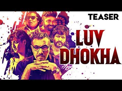 LUV DHOKHA (Echcharikkai) 2019 Hindi Teaser   Sathyaraj, Varalaxmi, Yogi Babu   South Movies 2019