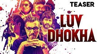 LUV DHOKHA (Echcharikkai) 2019 Hindi Teaser | Sathyaraj, Varalaxmi, Yogi Babu | South Movies 2019
