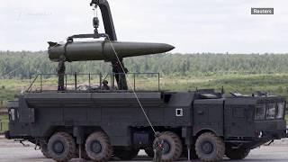 Ռուս-ամերիկյան պայմանագրի չեղարկումը կունենա ծանր հետևանքներ