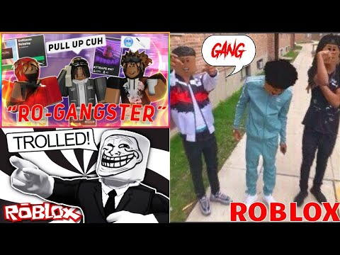 Becoming A Robanger In ROBLOX  (Roblox Trolling)