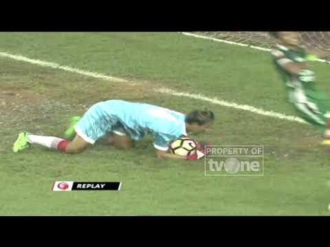Martapura FC vs PSMS Medan: 1-2 All Goals & Highlight - Liga 2