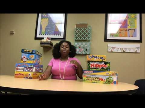 Speech Therapy Techniques Incorporating Games in Speech Therapy Sessions